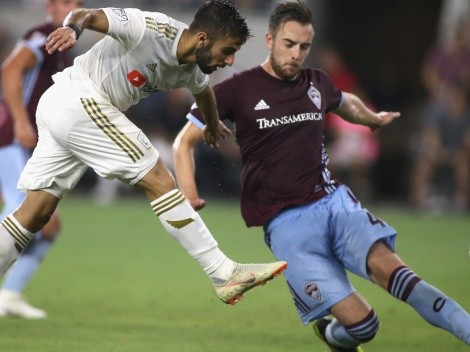 LAFC vs Colorado Rapids: Predictions, odds and how to watch 2021 MLS season today
