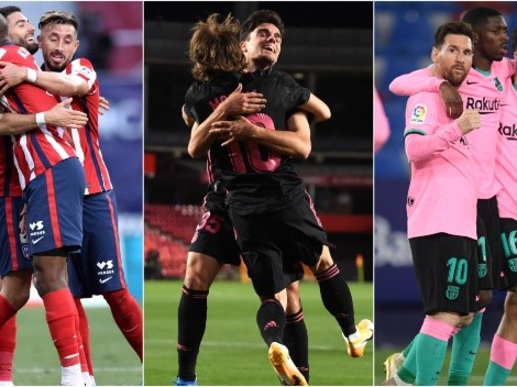 La Liga Round 38: Three key games to make picks and predictions