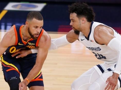 Derrota de la NBA: se acabó el show de Stephen Curry en la temporada 2020-21