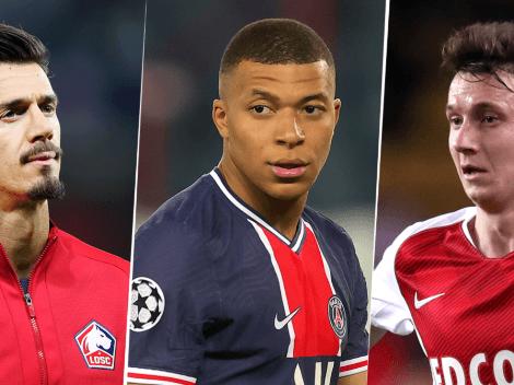 EN VIVO | Sigue la definición de la Ligue 1 AHORA por Bolavip: tabla de posiciones, resultados y puestos de copas