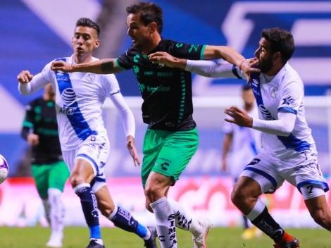 Puebla vs Santos Laguna: Preview, predictions, odds and how to watch Liga MX Playoffs 2021 Semi-Finals today