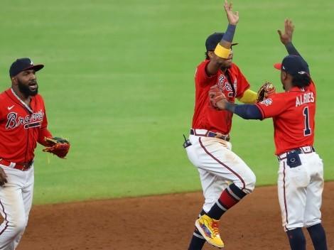 VIDEO | Atlanta Braves hace historia en MLB en triunfo a Pittsburgh Pirates