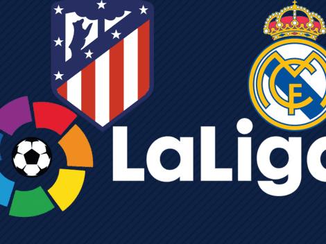 En frente de sus narices: las veces que Atlético Madrid conquistó LaLiga y dejó al Real Madrid como subcampeón