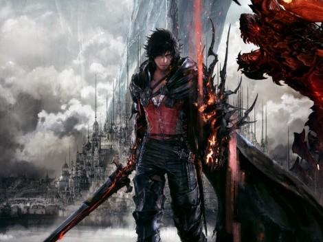 Un nuevo Final Fantasy de PS5 se anunciaría en E3 2021