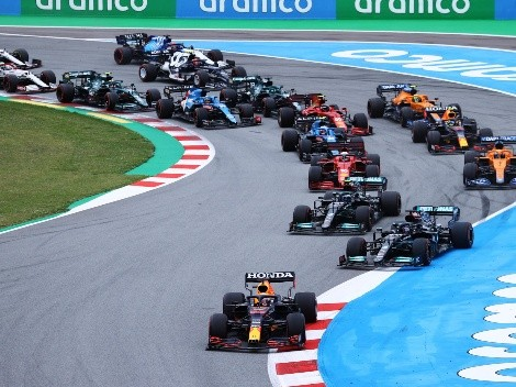 Sigue EN VIVO ONLINE el GP de Mónaco   TV y Streaming para mirar EN DIRECTO GRATIS la carrera de la Fórmula 1