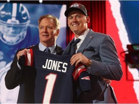 Julian Edelman issues a strong warning for Patriots' rookie Mac Jones