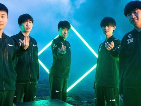 Royal Never Give Up se consagra campeón del MSI 2021 de League of Legends
