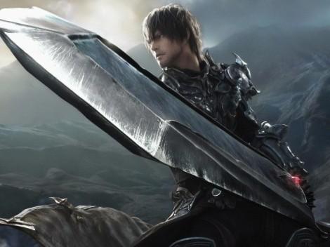 Filtran detalles sobre el nuevo Final Fantasy exclusivo de PlayStation 5