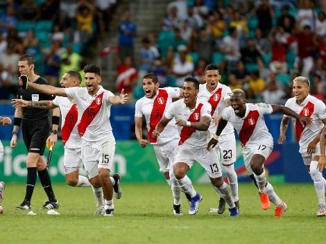 ¿Quienes son los 10 jugadores más caros de la Selección de Perú?