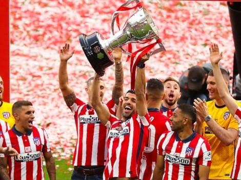 Quais foram os campeões das principais ligas da Europa na temporada 2020/21?