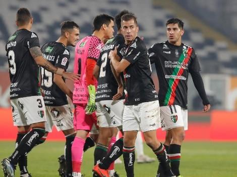 Palestino vs. Libertad: Cómo VER EN VIVO por la Copa Sudamericana