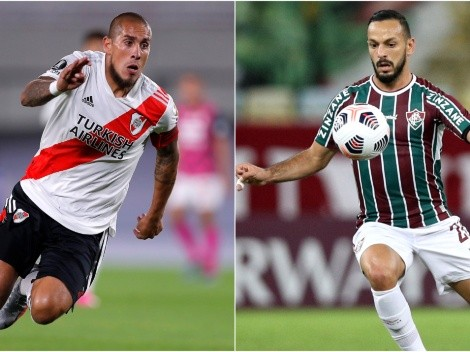 River Plate vs Fluminense: Preview, predictions, odds and how to watch Copa CONMEBOL Libertadores 2021 in the US