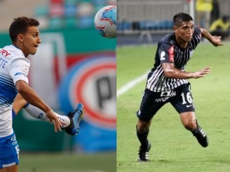 Conversan con los dos: la situación de Paolo Hurtado y Diego Buonanotte con Alianza Lima