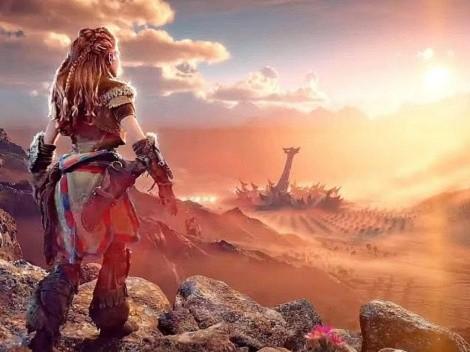 Fecha confirmada para el State of Play donde presentarán un gameplay de Horizon: Forbidden West