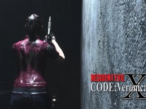 Fanático presenta su propio remake de Resident Evil: Code Veronica ¡Brutal!