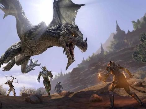 Bethesda retrasa la edición mejorada para consolas de The Elder Scrolls Online