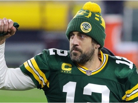 Aaron Rodgers breaks the silence on Jordan Love and his feud with the Packers