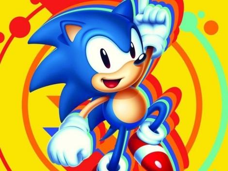 SEGA anuncia un evento de Sonic the Hedgehog para su 30° aniversario