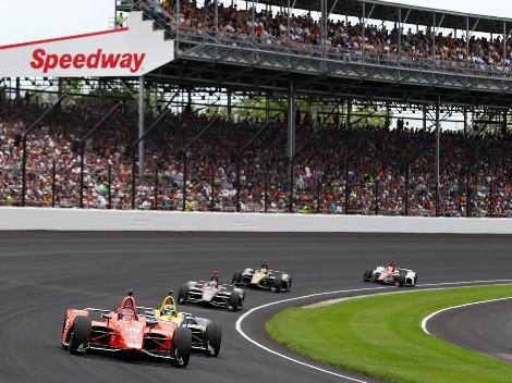 500 millas de Indianápolis | Fecha, horario y canal de TV para mirar la IndyCar Series 2021 EN DIRECTO ONLINE