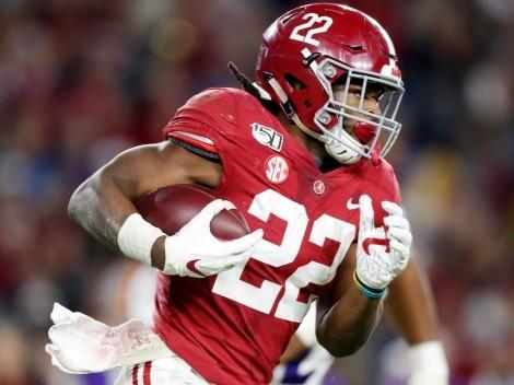 NFL 2021: Los Steelers firman a su corredor del futuro