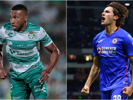 Santos Laguna vs Cruz Azul: Date, Time and TV Channel in the US for first leg of Liga MX Playoffs 2021 Final