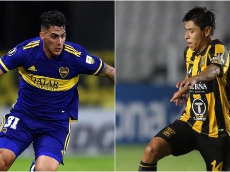 Boca Juniors vs The Strongest: Predictions, odds and how to watch Copa CONMEBOL Libertadores 2021 match at La Bombonera in the US