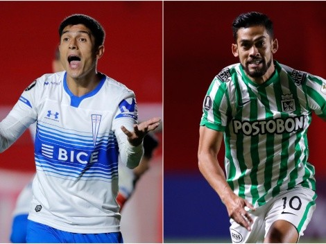 Universidad Catolica vs Atletico Nacional: Preview, predictions, odds, and how to watch Copa CONMEBOL Libertadores 2021 in the US