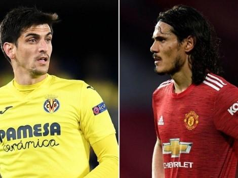 Villarreal x Manchester United: onde assistir à final da Europa League nesta quarta-feira (26)