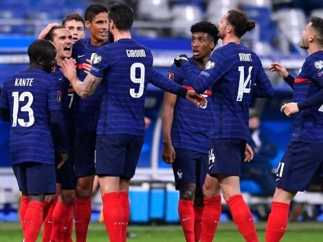 Euro 2020: France national soccer team schedule   Find here France in UEFA Euro 2021