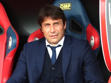 Antonio Conte to part ways with Inter Milan: Three candidates to replace him