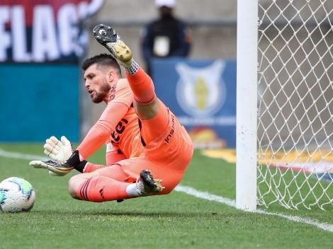 MLS, México e Boca assombram São Paulo e querem levar Volpi e Arboleda