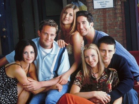 Friends Reunion 2021 on HBO Max: Time, Guests and Trailer