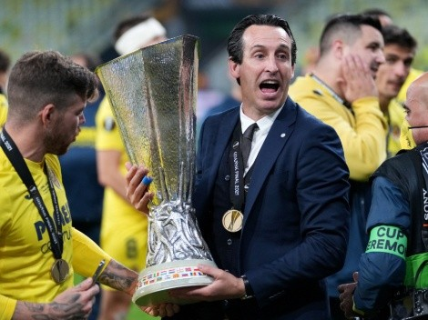 Unai Emery did it again: Funniest memes and reactions to Villarreal's win over Man Utd in Europa League Final