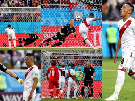 Villarreal vs. Manchester United: Christian Cueva es tendencia por penales bien pateados