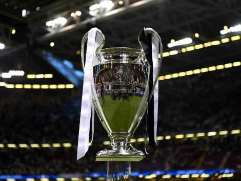 UEFA Champions League all-time winners | List by year