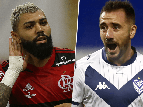 Flamengo vs. Vélez por Copa Libertadores: hora y TV para ver EN VIVO el partido con Gabigol