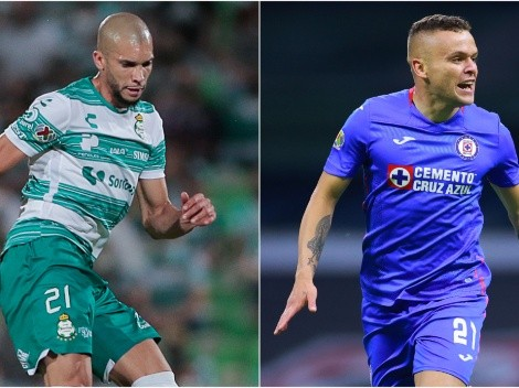 Santos Laguna vs Cruz Azul: Preview, predictions, odds, and how to watch first leg of Liga MX Playoffs 2021 Final in the US today