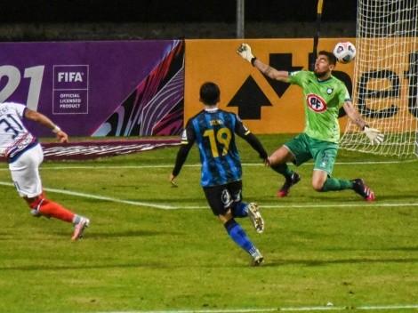 Huachipato cae ante San Lorenzo y queda eliminado de la Sudamericana