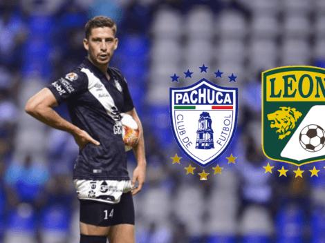 Santiago Ormeño dejará al Puebla FC muchos millones de dólares y además jugadores