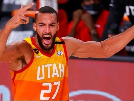 Utah Jazz sacó toda su artillería para vencer a los Memphis Grizzlies e igualar su serie de los NBA Playoffs 2021