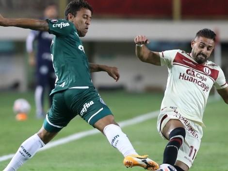 Palmeiras vs Universitario: Preview, predictions, odds and how to watch 2021 Copa CONMEBOL Libertadores in the US today