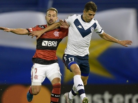 Flamengo vs Velez Sarsfield: Preview, predictions, odds and how to watch 2021 Copa CONMEBOL Libertadores match at the Maracana in the US today