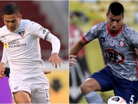 LDU Quito vs Union La Calera: Preview, predictions, odds and how to watch 2021 Copa CONMEBOL Libertadores in the US today