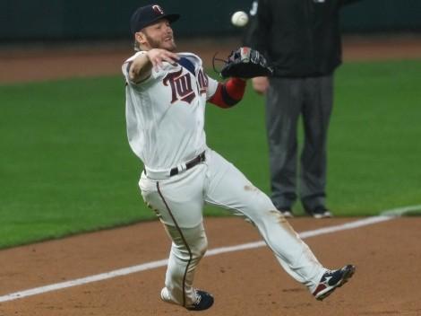 Jugador de MLB amenaza con mostrar video de lanzadores haciendo trampa