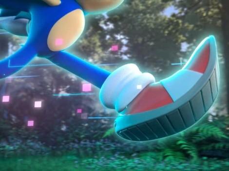 Sonic Central: todo lo anunciado en el evento de SEGA