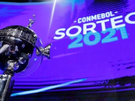 ¿Cuándo se juegan los octavos de final de la Copa Libertadores?
