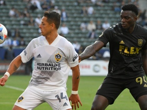 MLS weekend picks: Both LAFC and Los Angeles Galaxy are favorites