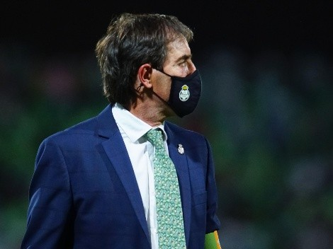Guillermo Almada: la derrota fue injusta