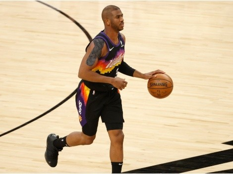 Chris Paul's Twitter gets hacked after loss to Lakers, NSFW tweets go viral
