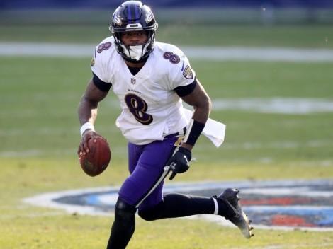 El deseo de Lamar Jackson para lo que resta de su carrera en la NFL